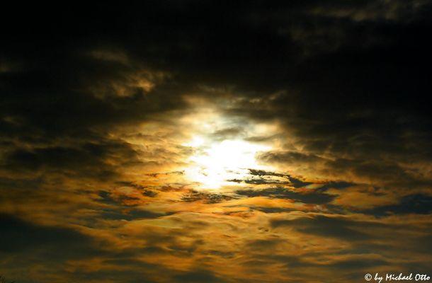 Sonnen-untergang !!