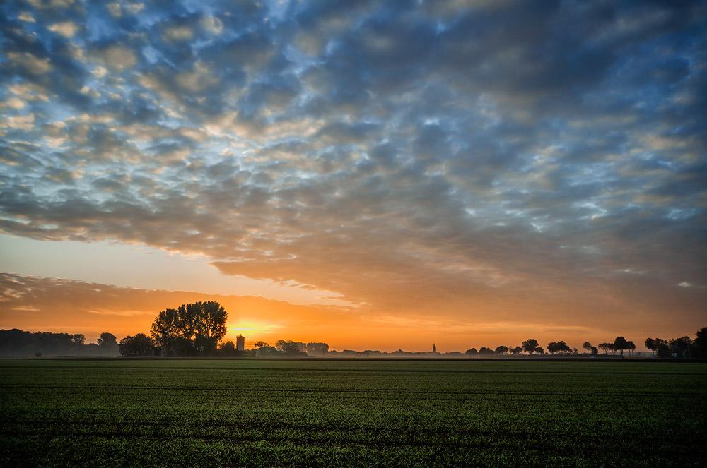Sonnenaufgang (1)