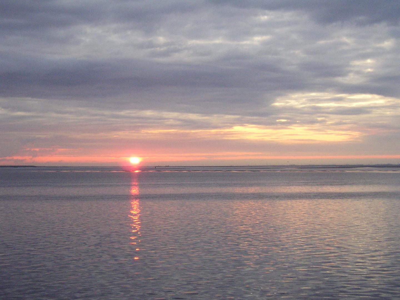 Sonnenaufgang 12