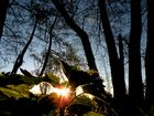 Sonnenaufgang 16.04.2014