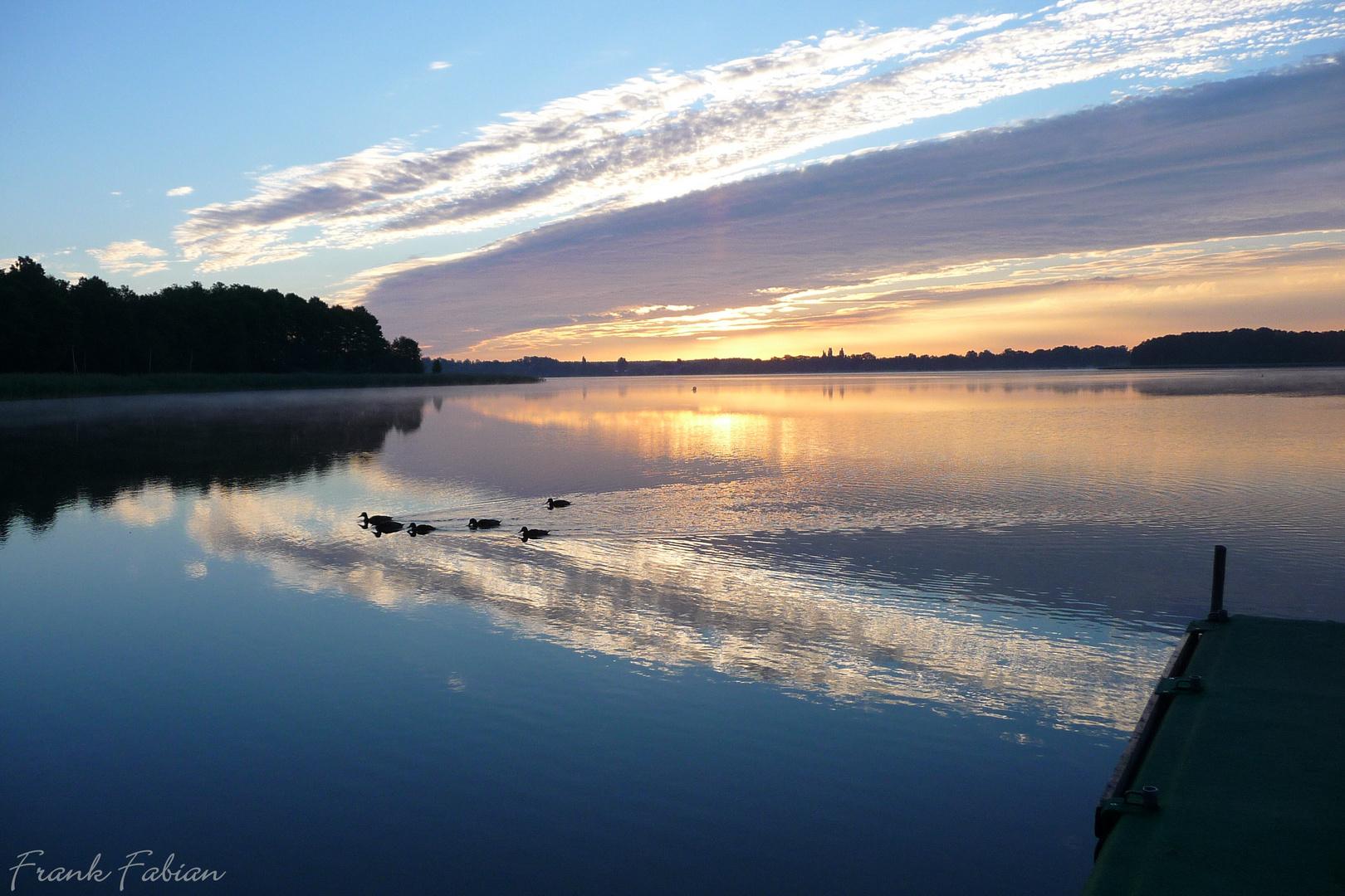 Sonnenaufgang am Useriner See (45)