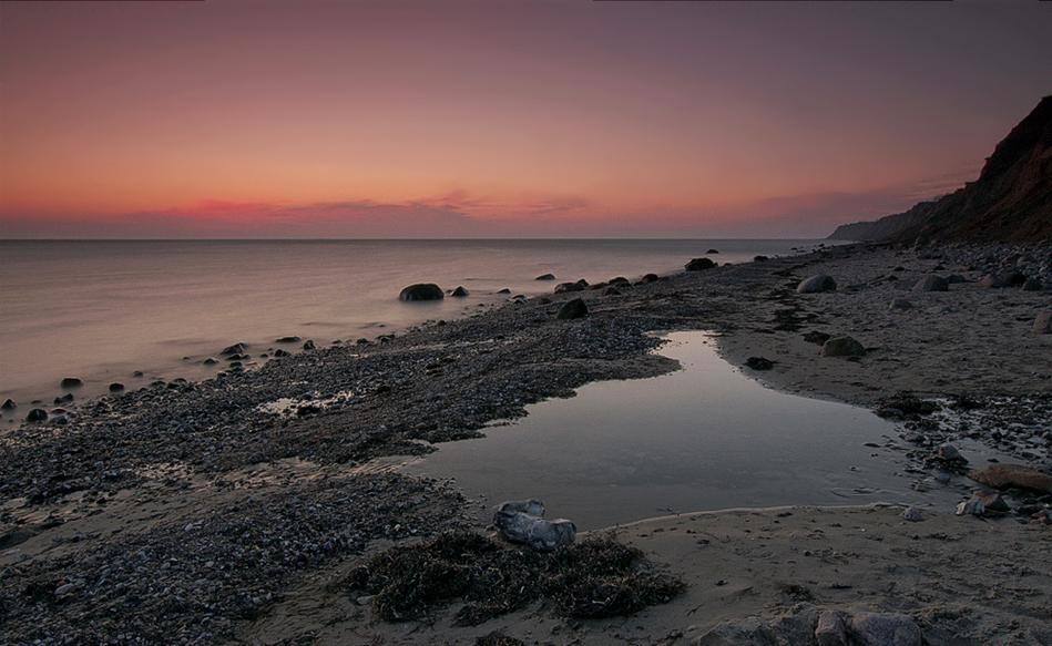 Sonnenaufgang*