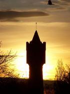 Sonnenaufgang in Eutin