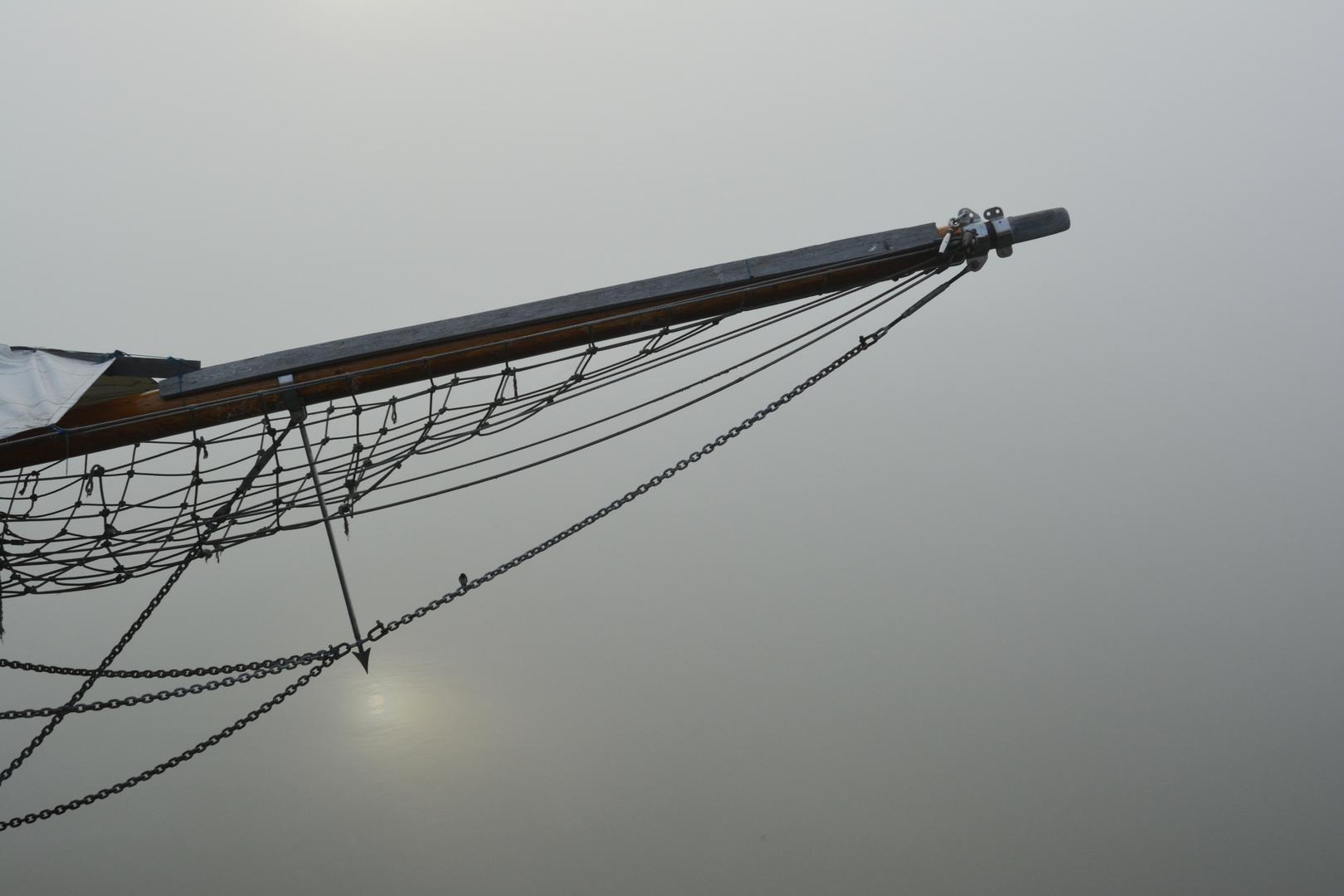 Sonnenaufgang in Mariehamn-2