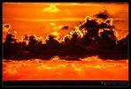 Sonnenaufgang in Zingst /3. @400mm