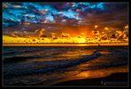 Sonnenaufgang in Zingst