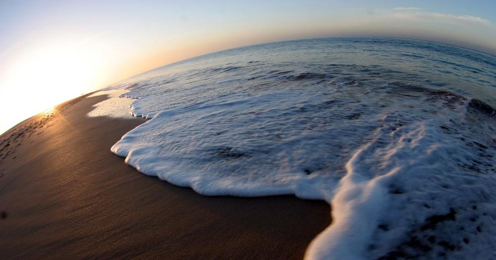Sonnenaufgang Jandia Playa 2