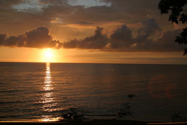 Sonnenaufgang-Katharinenhof