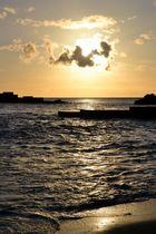 Sonnenaufgang - La Palma