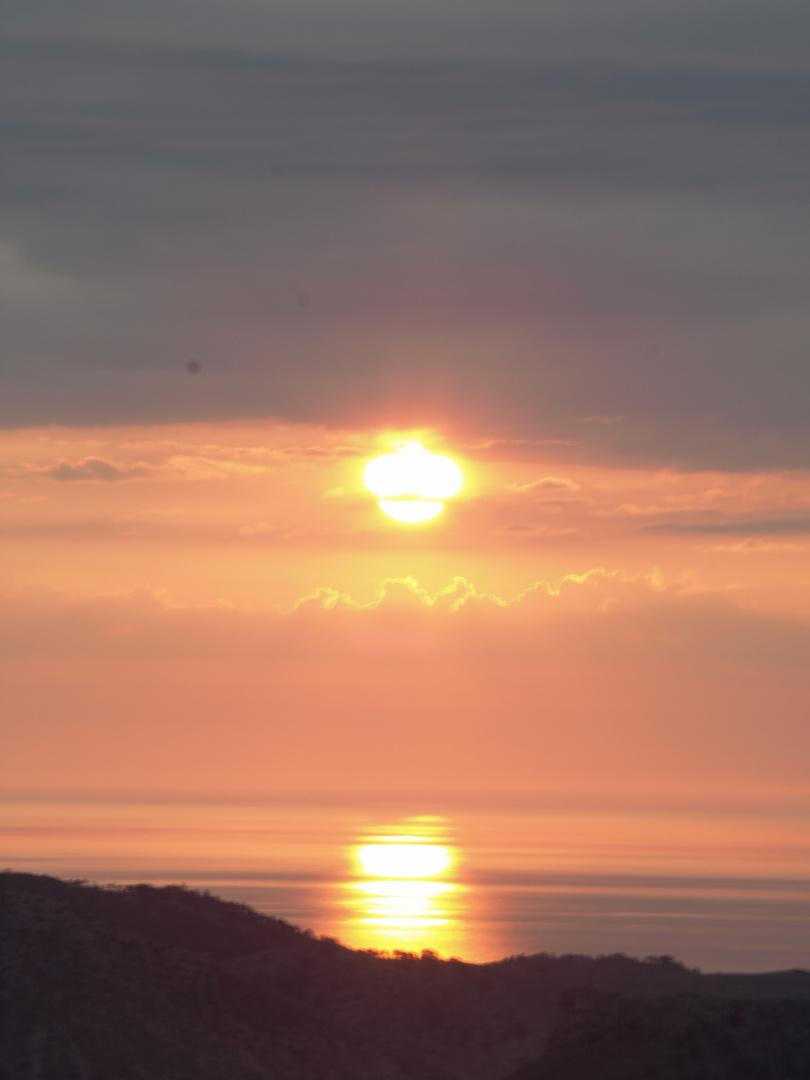 Sonnenaufgang mallorca