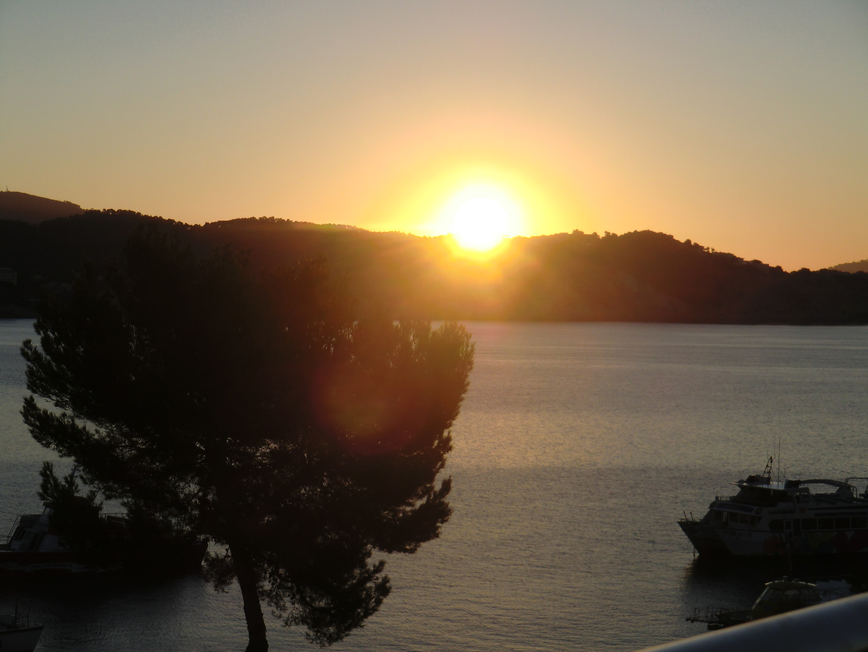 Sonnenaufgang Mallorca Teil 1