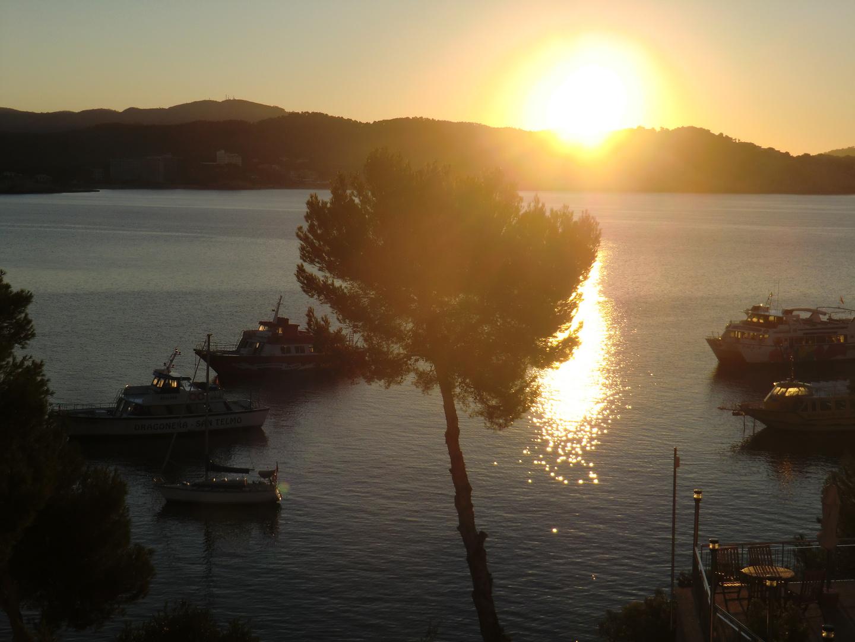 Sonnenaufgang Mallorca Teil 3