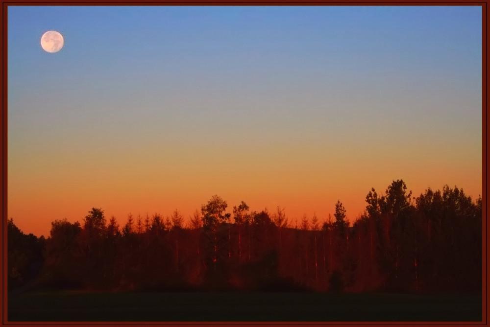 SonnenAufgang - MondUntergang