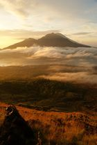 Sonnenaufgang Mt. Batur (Bali)