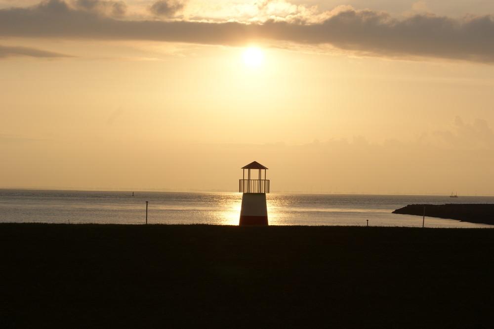 Sonnenaufgang Sommer