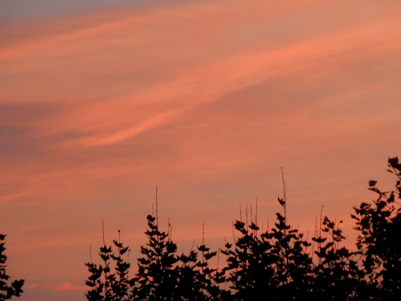 Sonnenaufgang ueber Calpe 2