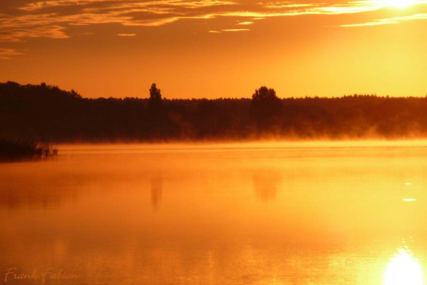 Sonnenaufgang Useriner See (39)