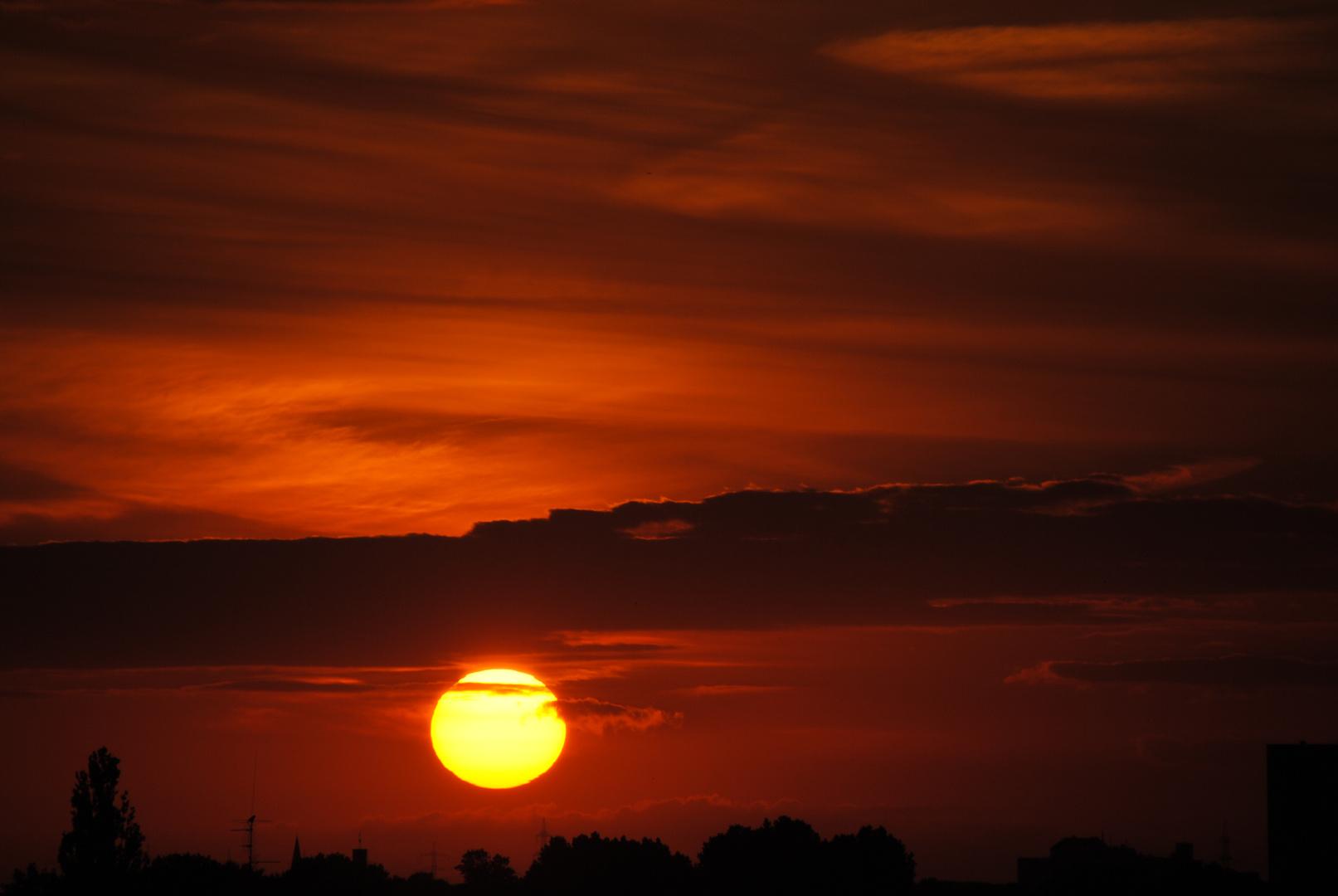 Sonnenball