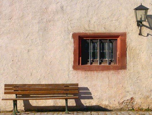 Sonnenbank