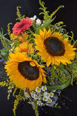 Sonnenblumen & Co.