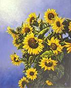 Sonnenblumen (Gemälde)