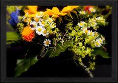 Sonnenblumenstrauß (2)