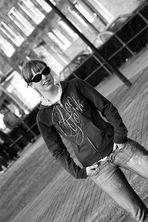 Sonnenbrille S/W