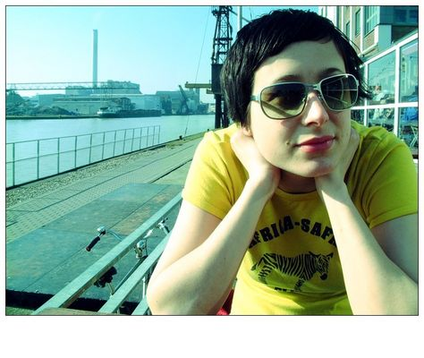 sonnenbrille ver. 2.0