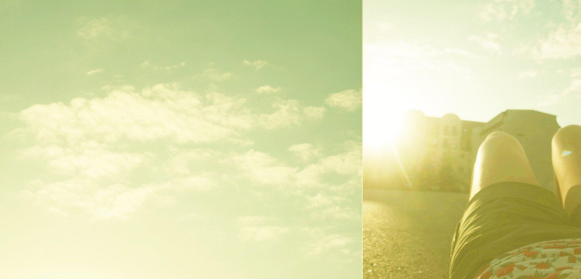 Sonnenbrillensichtbericht