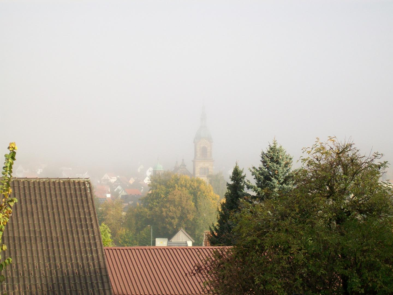 Sonne&Nebel