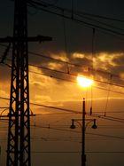 Sonnenenergie ;)