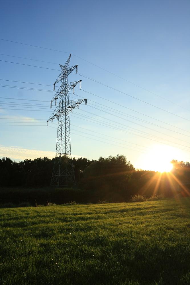 Sonnen(Energie)untergang