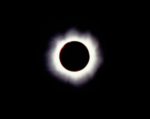 Sonnenfinsternis 11.08.1999