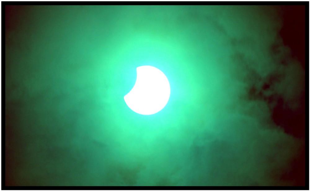 Sonnenfinsternis am 01.08.08