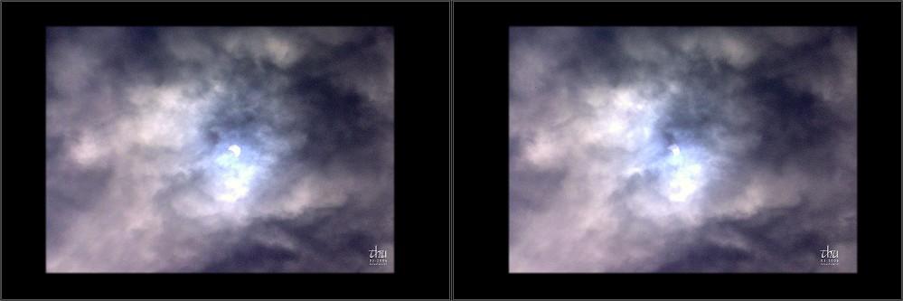 Sonnenfinsternis am Mi. 29. März 2006