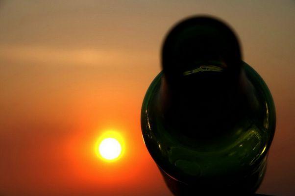 sonnenflasche