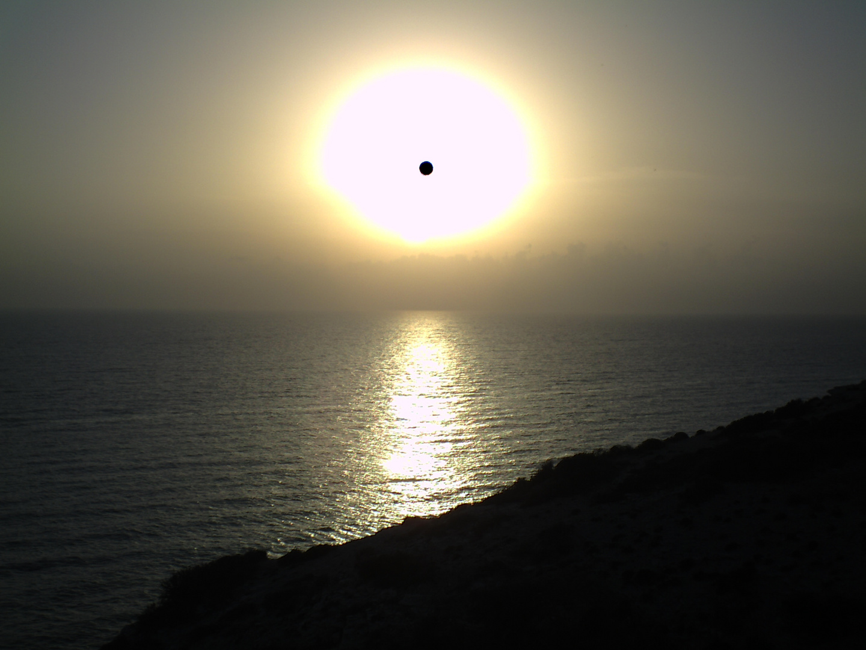 Sonnenfleck