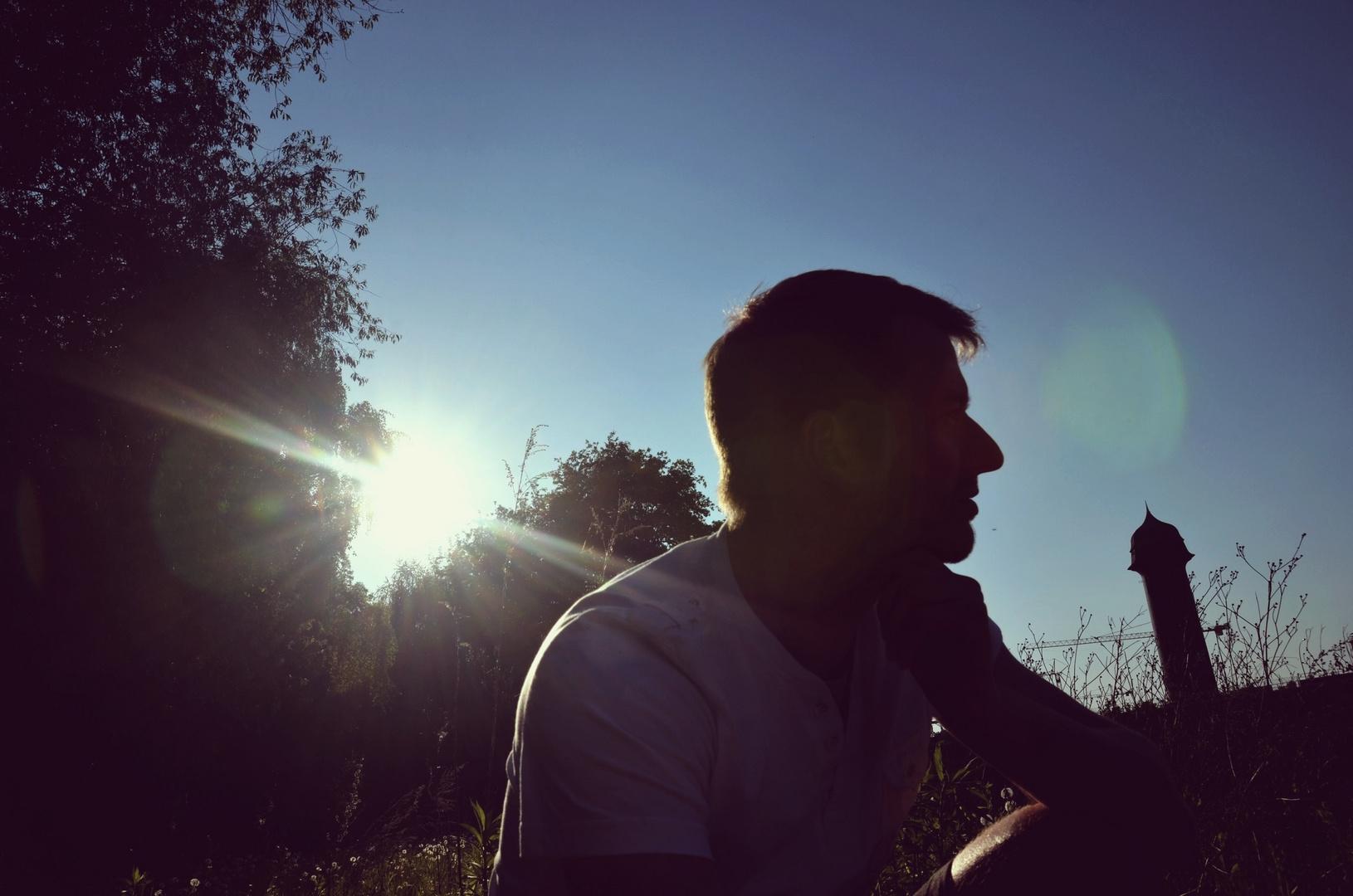 Sonnenklang...