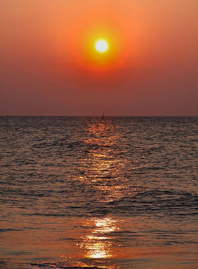 Sonnenmagnet...