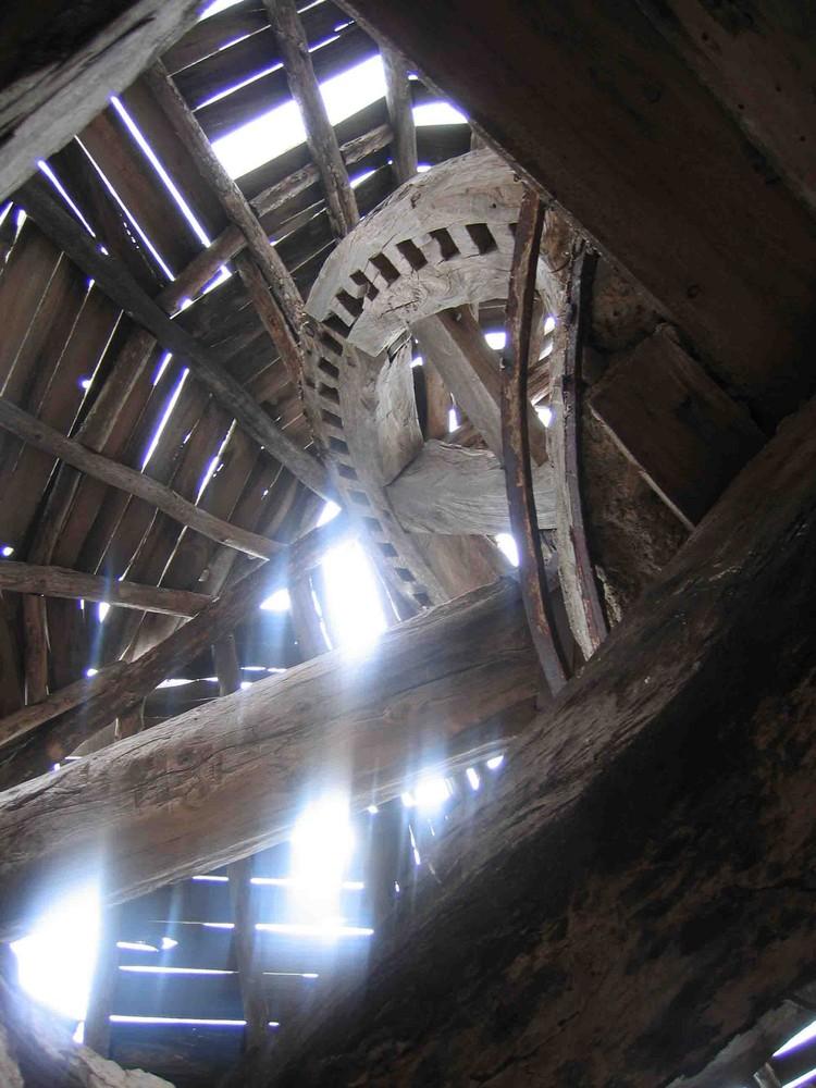 Sonnenmühle in bodrum
