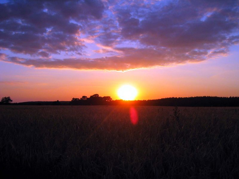 Sonnennacht