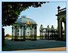Sonnenpavillon am Schloss Sanssouci in Potsdam