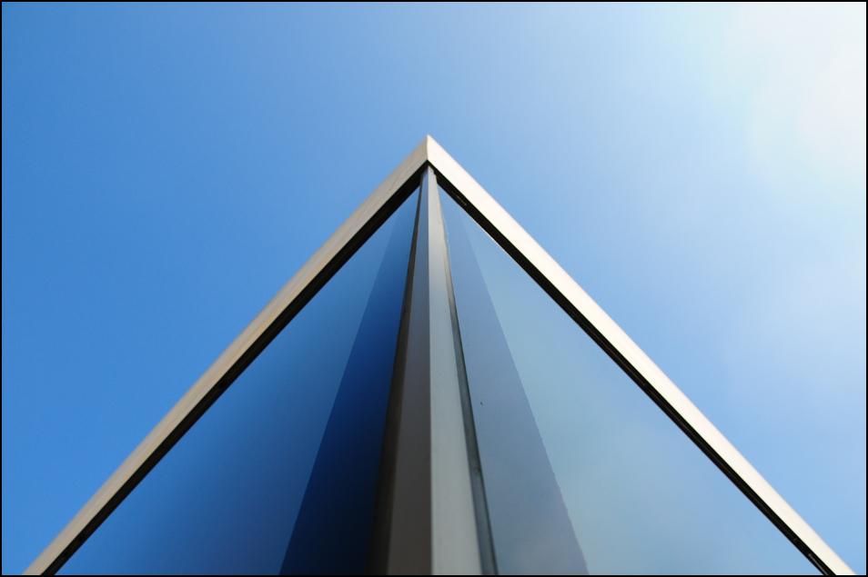 Sonnenpyramide