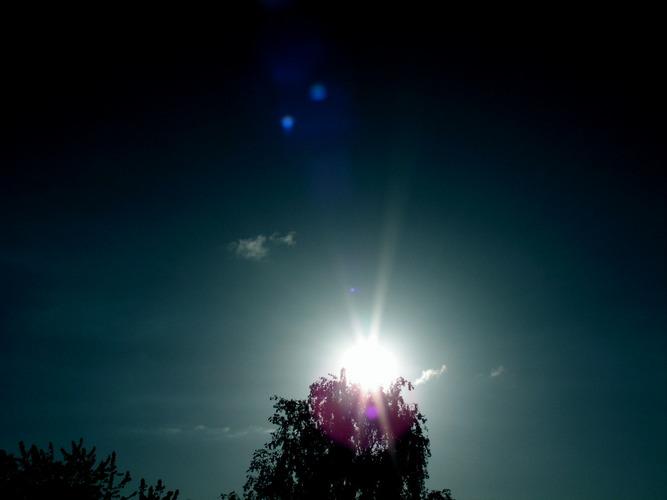 Sonnenschein Recorder