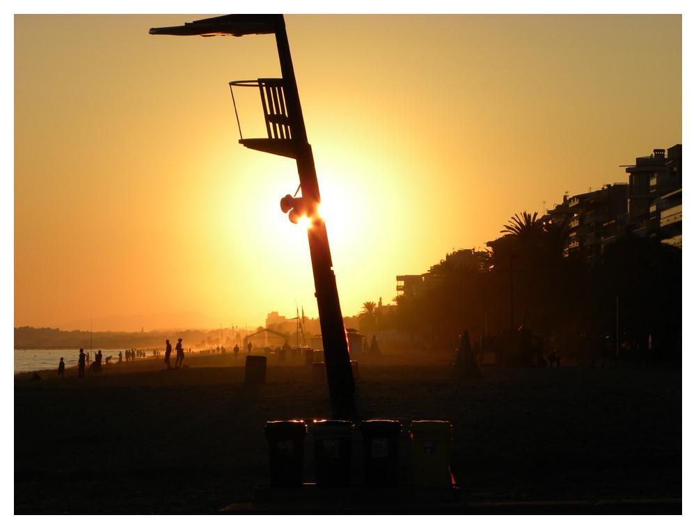 Sonnenschutz fürs Fotografieren
