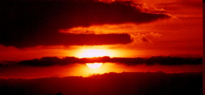 Sonnenspiel die Zweite