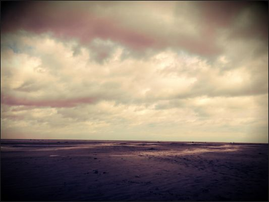 Sonnen&Strand: Borkum 2