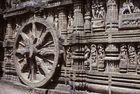 Sonnentempel von Konark (Orissa)