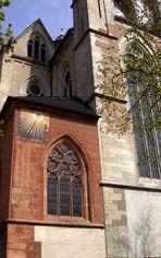 Sonnenuhren in Wetzlar - Cadrans solaires à Wetzlar