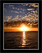 Sonnenuntegang auf Djerba
